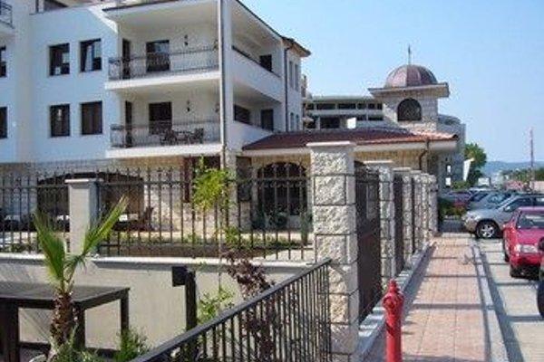 Villa Maria Revas - фото 22