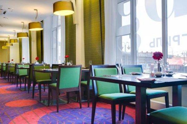 Отель Park Inn Астрахань - фото 15
