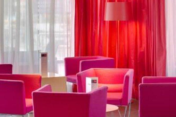 Отель Park Inn Астрахань - фото 8