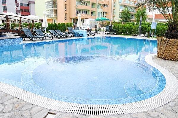 Lion Sunny Beach Hotel - фото 35