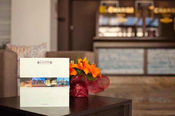 Lion Sunny Beach Hotel - фото 12