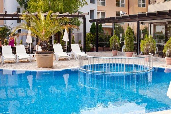 Lion Sunny Beach Hotel - фото 21