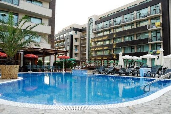 Lion Sunny Beach Hotel - фото 22