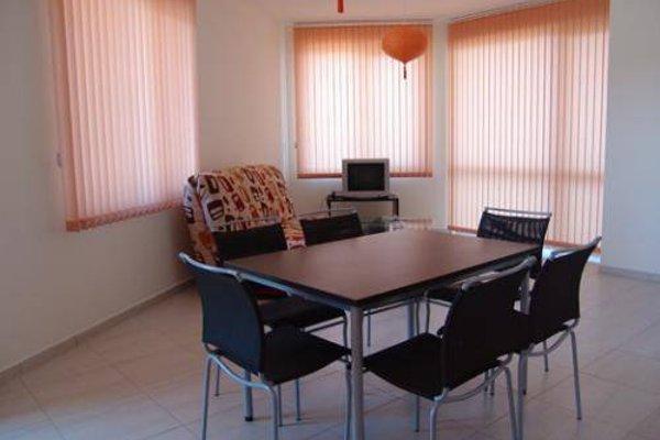 Sunny Bay Aparthotel - фото 10