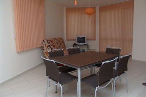 Sunny Bay Aparthotel - фото 11