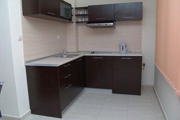 Sunny Bay Aparthotel - фото 5