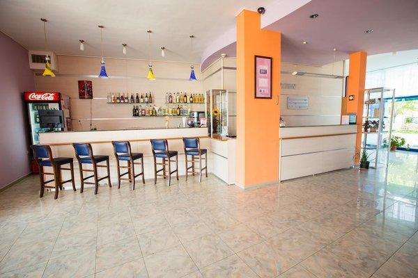 Отель «BOHEMI» - фото 14