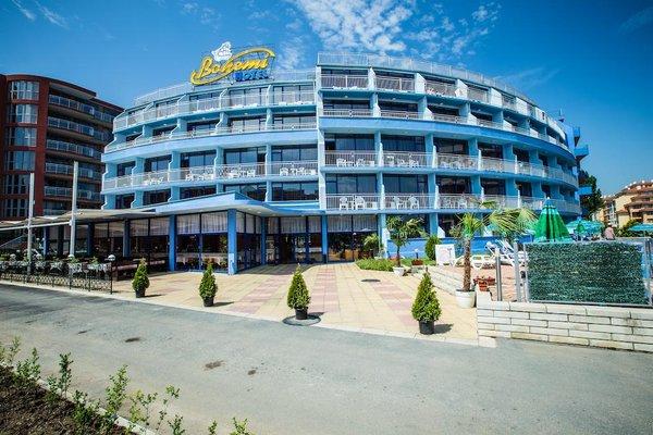 Отель «BOHEMI» - фото 22