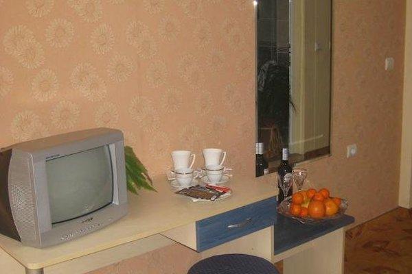 Отель «BOHEMI» - фото 6