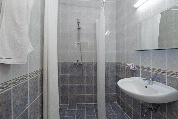Отель «BOHEMI» - фото 8