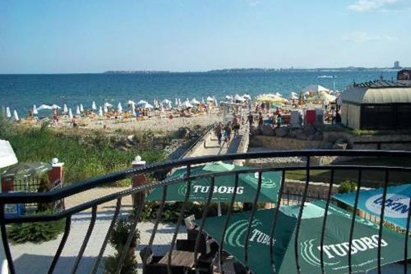 Carina Beach Aparthotel (Карина Бич) - 16