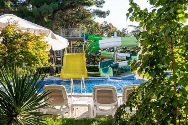 Club Hotel Strandja (ex. Primasol Strandja Hotel) (Клуб Отель Странджа) - фото 24
