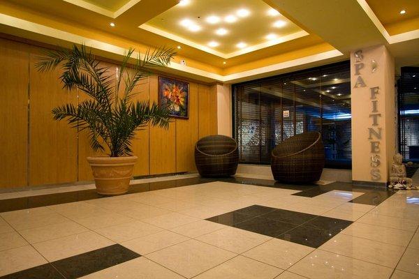 Club Hotel Strandja (ex. Primasol Strandja Hotel) (Клуб Отель Странджа) - фото 12