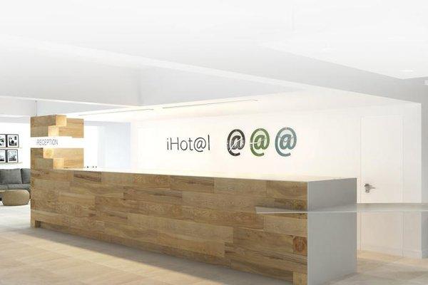 Club Hotel Strandja (ex. Primasol Strandja Hotel) (Клуб Отель Странджа) - 13