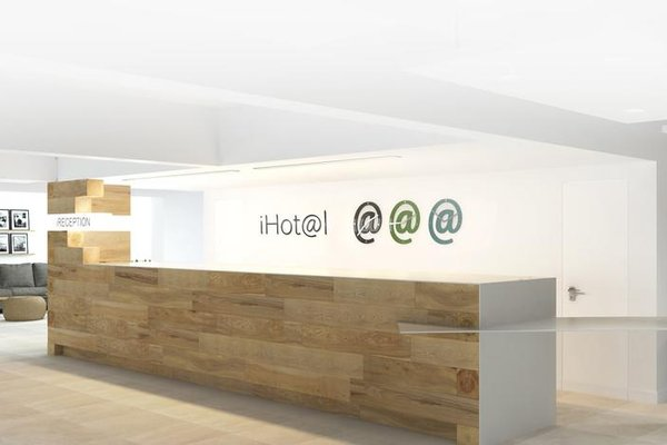 Club Hotel Strandja (ex. Primasol Strandja Hotel) (Клуб Отель Странджа) - фото 13