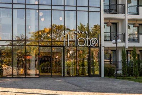Club Hotel Strandja (ex. Primasol Strandja Hotel) (Клуб Отель Странджа) - фото 17