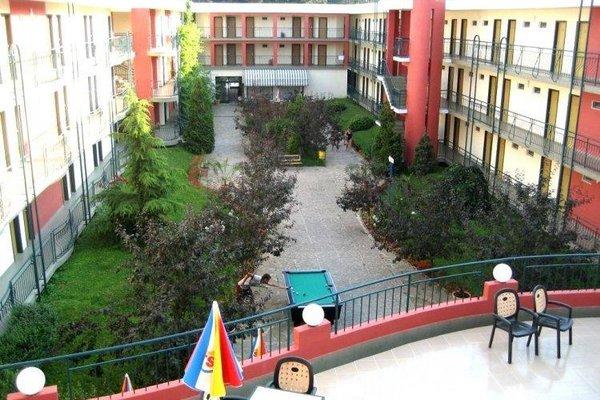Club Hotel Strandja (ex. Primasol Strandja Hotel) (Клуб Отель Странджа) - фото 21