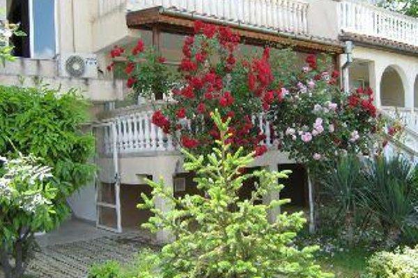 Апартаменты Браво - фото 15