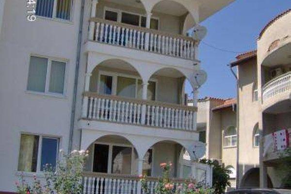 Апартаменты Браво - фото 21
