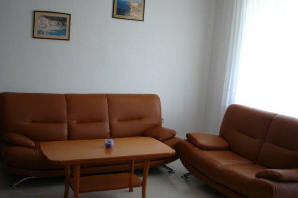 Апартаменты Браво - фото 6