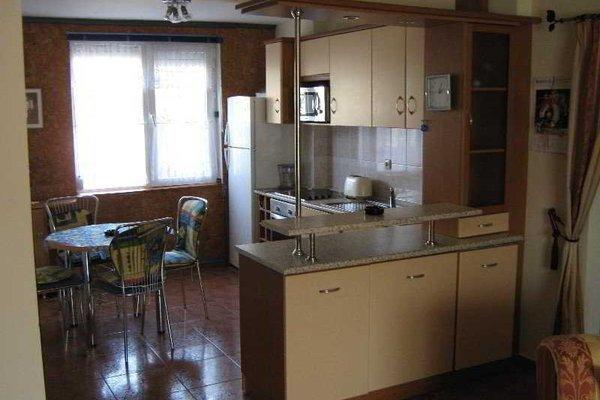 Апартаменты Браво - фото 7