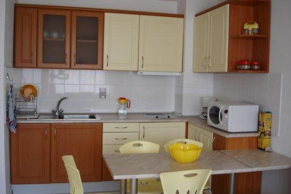 Апартаменты Браво - фото 8