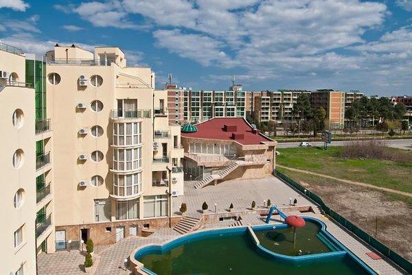 Viva Apartments - фото 51