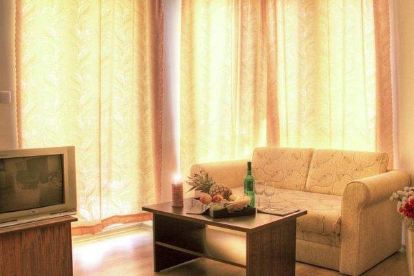 Viva Apartments - фото 10
