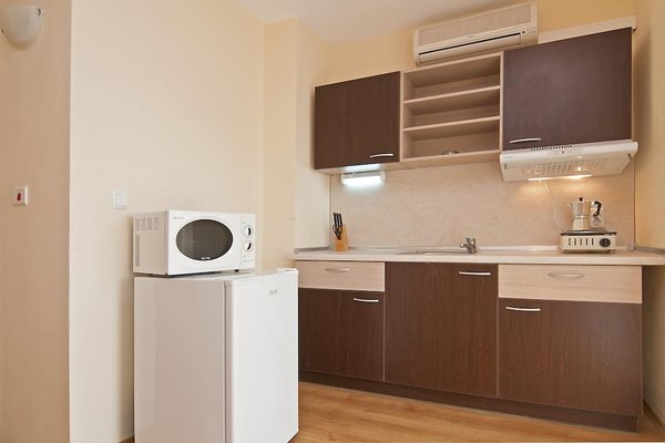 Viva Apartments - фото 12
