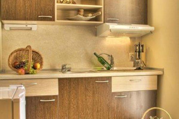 Viva Apartments - фото 14