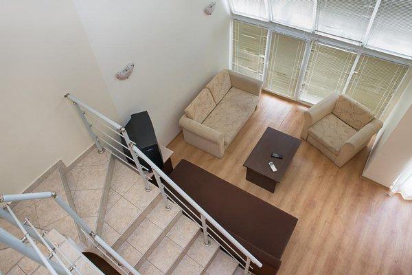Viva Apartments - фото 15