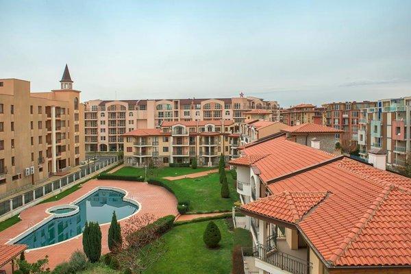 Viva Apartments - фото 22