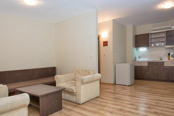 Viva Apartments - фото 8