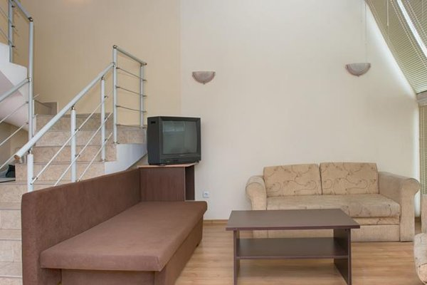 Viva Apartments - фото 9