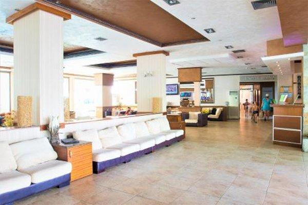 Grenada Hotel - Все включено - фото 14