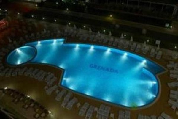 Grenada Hotel - Все включено - фото 21