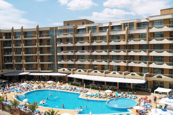 Grenada Hotel - Все включено - фото 22