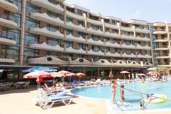 Grenada Hotel - Все включено - фото 23