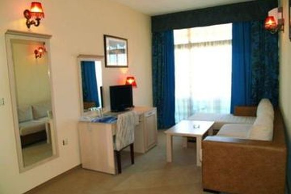 Grenada Hotel - Все включено - фото 4