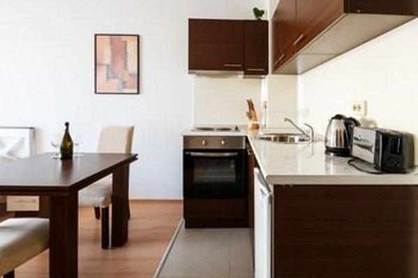 New Line Village Apartcomplex - фото 11