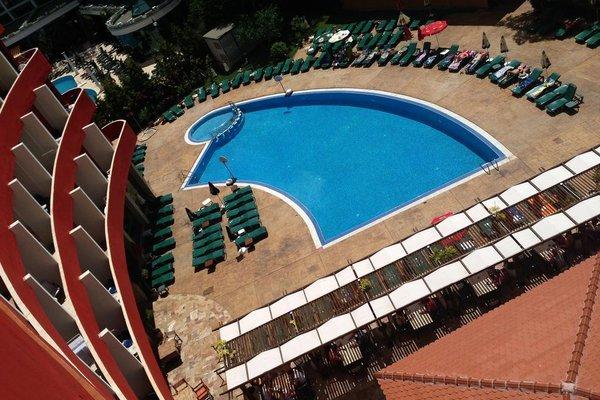 Mena Palace Hotel - Все включено - фото 35