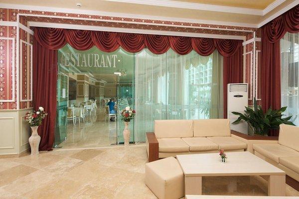 Mena Palace Hotel - Все включено - фото 15