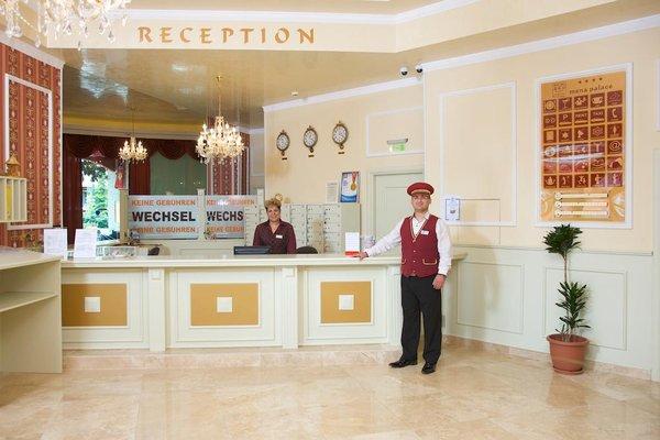 Mena Palace Hotel - Все включено - фото 16
