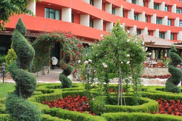 Mena Palace Hotel - Все включено - фото 19