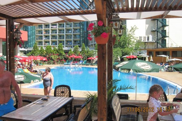 Mena Palace Hotel - Все включено - фото 21