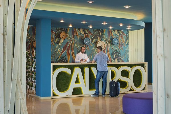 Calypso (Калипсо) - фото 16