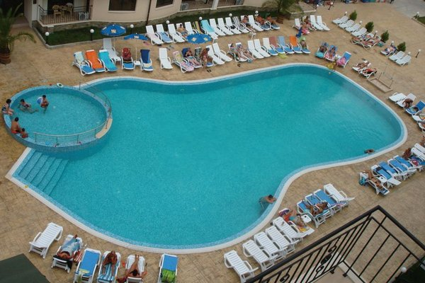 Hotel Avalon - Все включено - фото 20