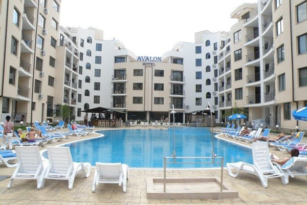 Hotel Avalon - Все включено - фото 22