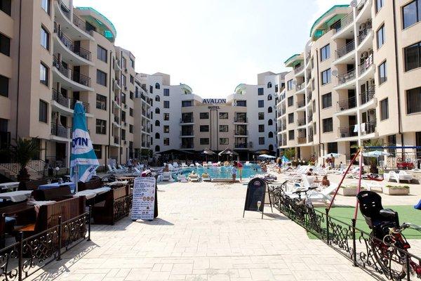 Hotel Avalon - Все включено - фото 23
