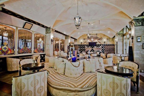 Victoria Palace Spa Hotel - 11